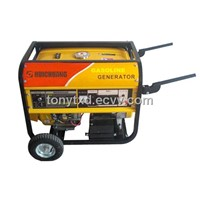 2.5kva 4-stroke copper wire CE electric star/manual star Gasoline Generator