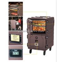 300L Front-loading insulated container, double layer insulated container