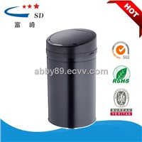 30L,42L,50L automatic sensor stainless steel dustbin