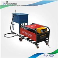 3600psi high pressure water jet cleaning machine