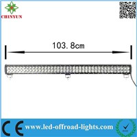36'' 234W 4wd led light bar SUV ATV 4x4 off road led light bar