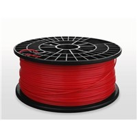 3D filament ABS PLA 1.75mm/3.00mm 3D printer colorful