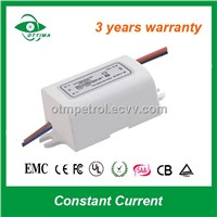 3W CE Approved Traic Dimming 110V LED Driver Ceiling Lamp LED Power Driver LED Spot Light