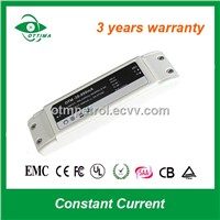 3W SAA approved Traic dimmable LED Driver Ceiling Lamp LED power driver LED Spot light