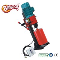 3 Phases variable speed 2200W 205mm core drill