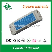 3 years warranty 700ma 15w led power supply