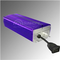 400W,600W,1000W Non Fan-cooled Dimmable Electronic Ballast