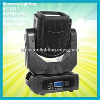 4*25W LED Moving Head Beam Light (BS-1033)