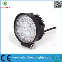 4inch 27W LED Work LIGHT/ Lamp 12V/24V working light Drive Fog Light