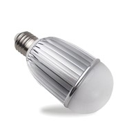 50000H, high efficiency, 90% power factor, 10W Seoul SMD LED, E27, LED bulbs, Ra80