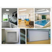 54w High Bright 1200*300mm LED Panel Lighting
