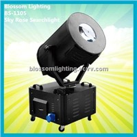 5KW Professional Sky Rose Searchlight/Stage Light (BS-1105)