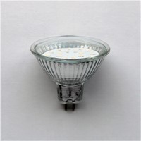 5W LED cup for indoor light, MR16