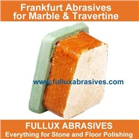 5 Extra 10 Extra Frankfurt Abrasive for Marble Polishing