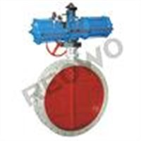 70S Series low load butterfly valve