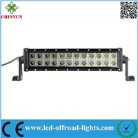 "72W 13.5"" led light bars off road led bars led truck light bars"