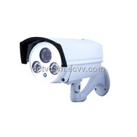 800TVL IR CUT CCTV Surveillance Security Camera IR LED array waterproof A44H