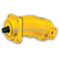 A2FO Series Axial Piston Pump