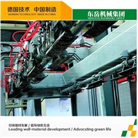 AAC Block Machine (Chinese Government Authorized Manufacturer)