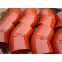 ASTM A888 pipe fittings