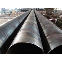 ASTM  SSAW/ Sawh Steel Pipe