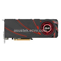 ASUS AMD Radeon R9 290X R9290X PCI Express Gaming Graphics Video Card