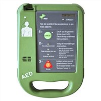 Aed with Automatic Self-Testing