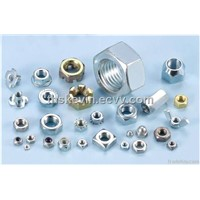 All Kinds of Nuts / Hex, Flange Nuts / Castle, Square Nut / t Nut / Cap Nut