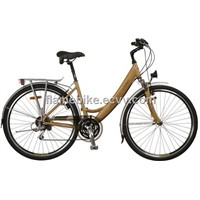 Aluminum CTB/Aluminum City Bike/Alloy City Bike/Alloy City Bicycle