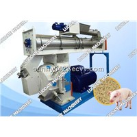 Automatic CE&ISO9001 pig food making machine