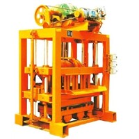 Automatic Brick Making Machine Cement Brick Block Making Machine Price
