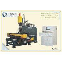 BJ100/BJ100A/BJZ100/BJZ100A CNC Drilling Machine
