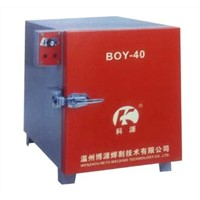 BOY-40 Electrode(Wire Rod) Stablizing Oven-40kg