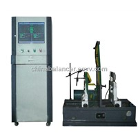 Belt Drive Balancing Machine for Impeller YYQ-50