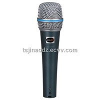 Beta-57 Professional Wired Karaoke Microphone