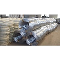 Big Coil Galvanized Wire and other wire mesh