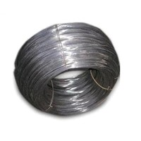 Black Iron Wire and other wire mesh