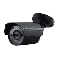 Black Mini Security 800TVL Color CMOS IR Color CCTV Camera A26HB