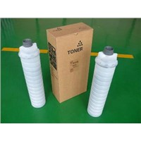 Black toner for Ricoh 2075/6210D