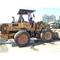 CAT 910E wheel loader