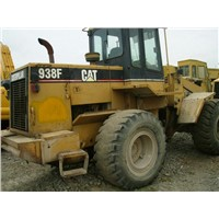 CAT 938F Wheel Loader of 2003 25000 Usd