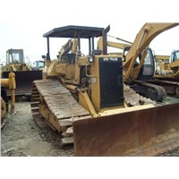 japan CAT D4H Bulldozer of 2001 19500 USD