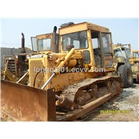 CAT D6D bulldozer of 2000 22000 usd
