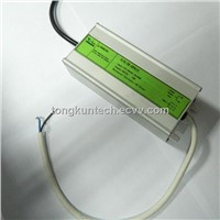 CE UL TUV approval IP 67 Waterproof  LED Driver