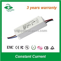 CE approved led power supply 9W 420mA high qualiy