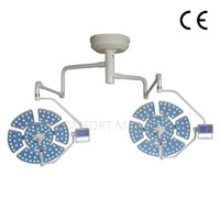CF-LED0707-T hospital shadowless LED surgical lamp