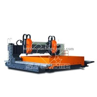 CNC HIGH SPEED DRILLING MACHINE FOR PLATE