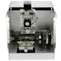 CNC Ring Engraving Machine, Finger Ring Needle Marking machine & jewelry machine