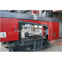CNC rotation Band Sawing Machine