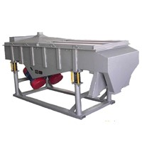CZ Linear Vibrating Screen Series Equipment